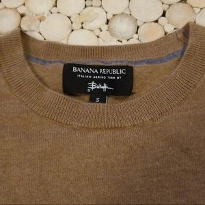 Banana Republic Merino Wool Sweater
